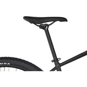 ORBEA MX 40 29 inches, black/turqoise/red